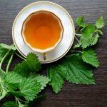 Ceai de urzică: beneficii, contraindicaţii și preparare