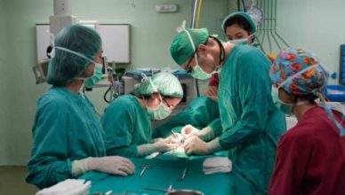 transplant de ficat informatii procedura refacere transplantul