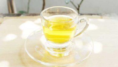 Ceai de porumb