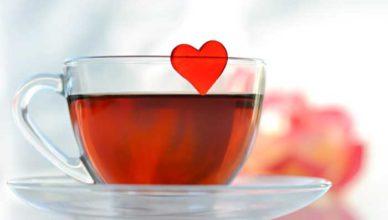 Ceaiuri pentru inimă