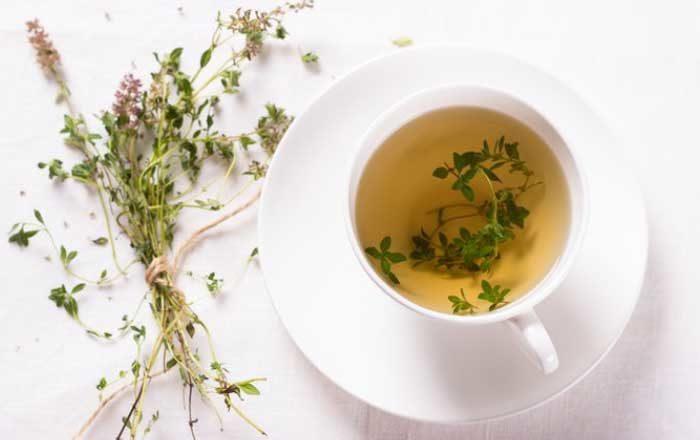 Ceaiuri pentru plămâni