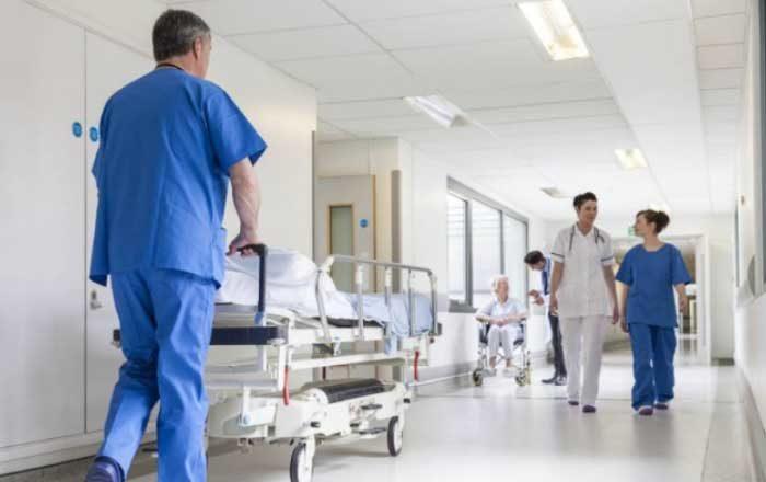 """Fără """"pile și relații"""" la angajările în spitale"""