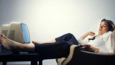 Sedentarismul crește riscul de boli