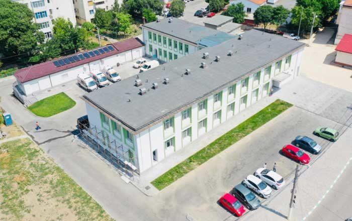 Centrul de Sănătate Năvodari