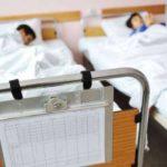 Copii grav bolnavi bătuți de rude în saloanele de pediatrie din Cluj