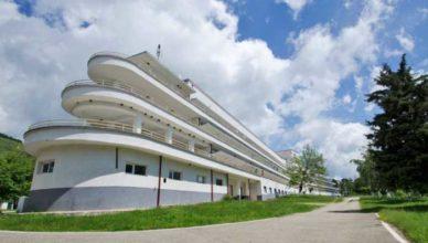 spitalul din runcu