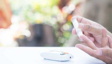 Complicatii ale diabetului de tip 2