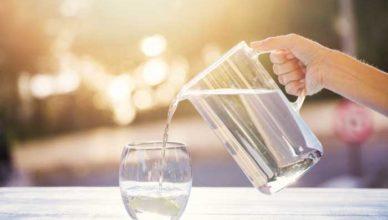 Remedii rapide pentru deshidratare