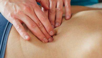 tratamentul corect al herniei