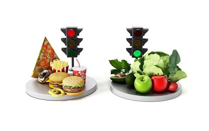 Alimente bogate in grasimi bune si alimente cu grasimi rele