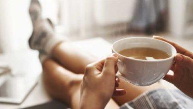 Ceaiuri eficiente pentru calm și echilibrul emoțional