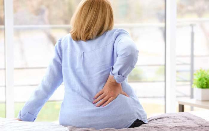 Remedii simple şi utile pentru durerile de mijloc