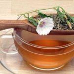 Ceai de Rochiţa Rândunicii (volbura)