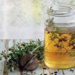 Remedii naturiste cu Miere şi Cimbru (pentru infecţii respiratorii, afecţiuni ale plămânilor)