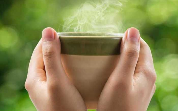 ceai de frasin