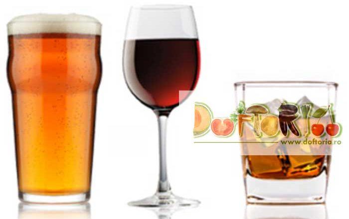 alcoolism doftoria