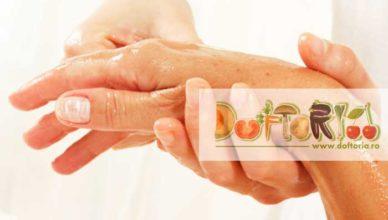 artroza doftoria