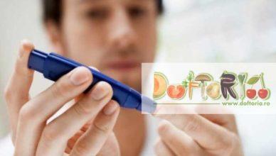 diabetul zaharat doftoria