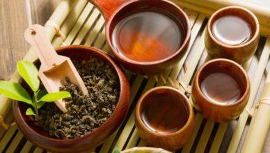 Cum se prepară corect ceaiul infuzie, macerat, amestec