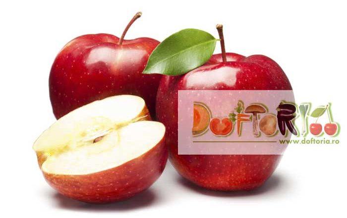 mar mere Mărul