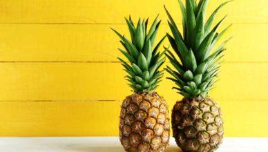Ananas pentru pierderea în greutate