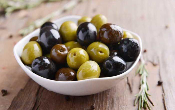 Beneficiile de sănătate ale măslinelor doftoria