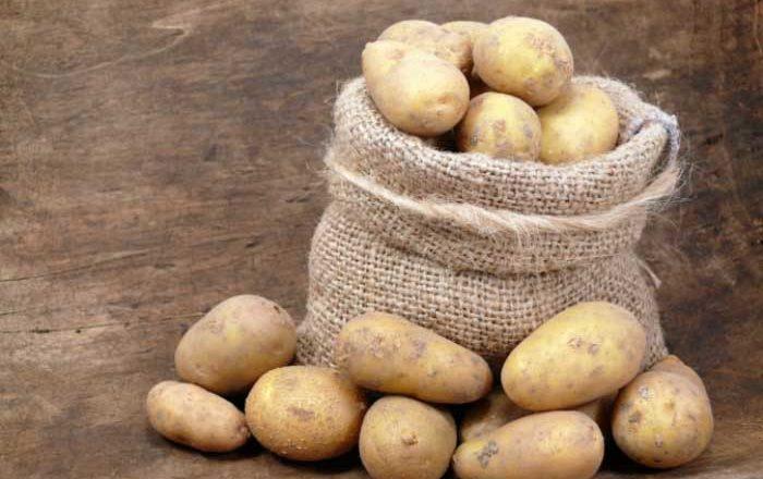 Cartofi doftoria