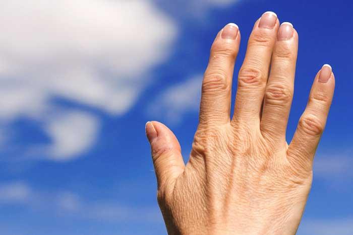 ierburile tratează artrita