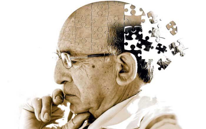 alzheimer doftoria simptome