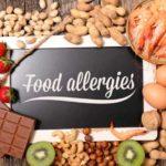 Anafilaxia: alergii alimentare