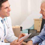 Adenomul de prostată: simptome şi stabilirea diagnosticului