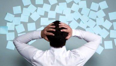 boli cauzate de stres