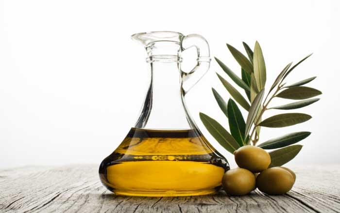 curatarea colonului cu ulei de masline medicamente pentru papiloamele verucilor genitale