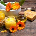 Gălbenele: cele mai bune tratamente naturiste cu gălbenele