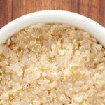 Quinoa: proprietăţi şi preparare