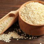 Semințe de susan: beneficii, utilizare și contraindicații