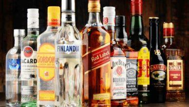 Intoleranța la alcool