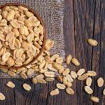 Alergia la alune: simptome, cauze și prim ajutor