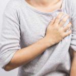 Durere în piept: simptome, cauze şi tratament