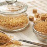 Zahăr brun: beneficii pentru sănătate cu zahăr brun