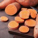 Cartof dulce: proprietăţi, beneficii şi contraindicaţii