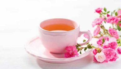 Ceaiuri pentru amețeală