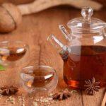 Ceai de Anason Stelat: beneficii și contraindicații