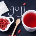 Ceai de goji: beneficii, contraindicaţii și preparare