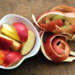 Remedii naturiste cu coji de măr