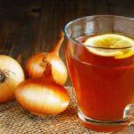 Ceai de ceapă: beneficii și preparare