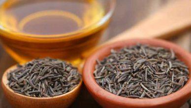 ceai de seminţe de chimen