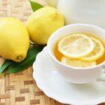 Ceai de lămâie: beneficii, contraindicații și preparare