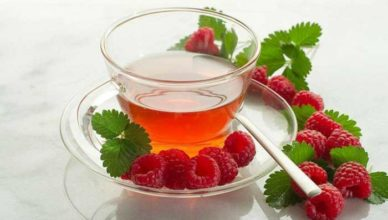 ceai de zmeur zmeura beneficii contraindicatii menstruatie