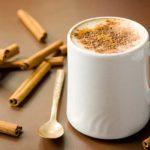 Lapte cu scorțișoară: beneficii și preparare